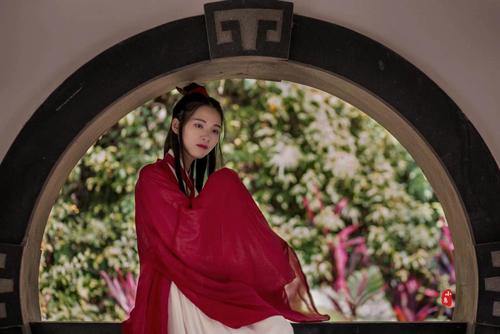 汉服青年:传统文化自信和自豪