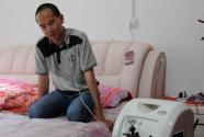不能承受的尘肺之痛!一县近三千人确诊,家庭顶梁柱成贫病人