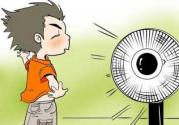 酷暑时节室内高温会影响认知能力