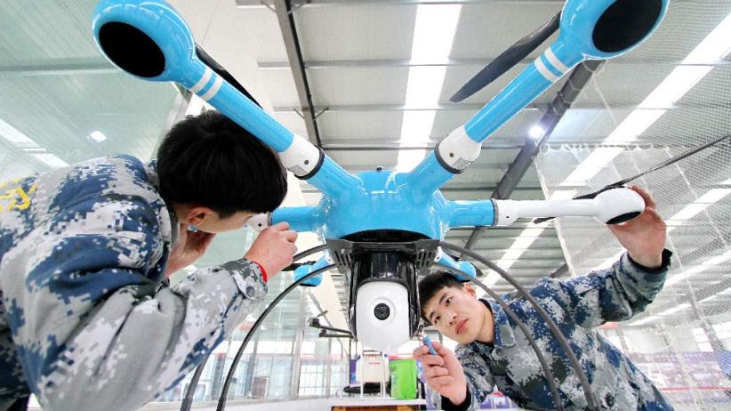 长风破浪会有时——探寻中国经济的底气