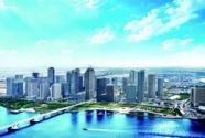 天津市濱海新區:第一個國家綜合改革創新區