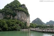 """广西柳州:""""酸雨之都""""的绿色蝶变"""