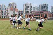 """当名校学会分身术 杭州西湖区""""名校集团化""""之路"""