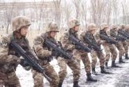 西部战区陆军表彰精武先锋树立备战打仗鲜明导向