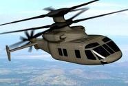 美公布超级直升机照片:创新设计颠覆传统
