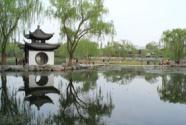 祈福、赏花、戏冰雪:?#33322;?#21271;京公园将开展46项游园活动