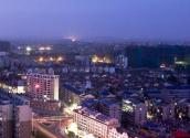 江北新区聚焦高质量发展全面完成2018年度目标任务