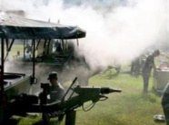 全军野战饮食快餐化保障试点陆续在部队展开