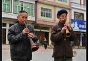 安徽天长:一个唢呐手眼中的变迁