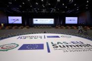 首届阿盟-欧盟峰会有何成果