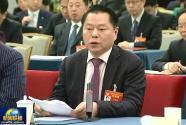 全国政协委员丁佐宏作为工商联界代表发言_要闻动态