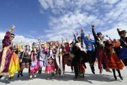 昂首阔步向未来——写在西藏民主改革60周年之际