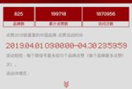 """""""点赞'2019我喜爱的中国品牌'""""活动启动"""
