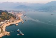 三峡水库一季度向下游补水超百亿立方米