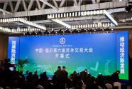政府搭台金融经济唱戏,临沂资本交易大会开幕