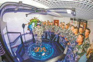 新疆军区某师为基层减负减压:把双休日还给官兵