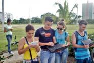 """不必再""""蹭网""""!古巴解除私人Wi-Fi禁令"""