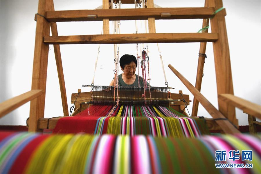 (新华全媒头条·图文互动)(1)一个传统农业县的脱贫之路——来自河北新河的调查报告