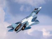 俄罗斯开始量产苏-57战机