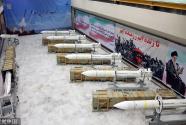 伊朗表示准备进一步减少履行伊核协议义务