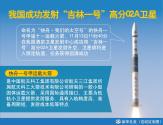 """我國自主研發商用遙感衛星星座""""吉林一號""""再添新星"""