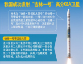 "app彩票下载自主研发商用遥感卫星星座""吉林一号""再添新星"