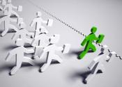 新消费,带动新职业引领新就业
