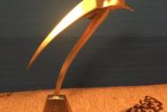 """中国大地保险首次斩获保险科技重磅奖项——""""年度保险科技创新金燕奖"""""""