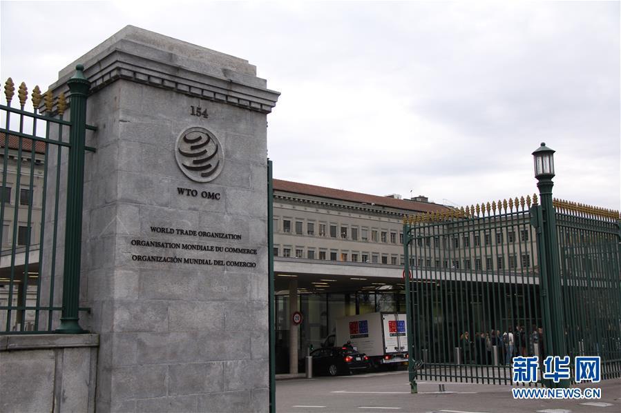 """(国际·图文互动)(5)谁让""""WTO皇冠上的明珠""""黯然失色"""