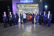 吉利汽车与马来西亚宝腾合作车型X70实现本土化生产_新华丝路