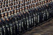 新中国峥嵘岁月|走中国特色强军之路