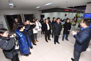 濟南高新區:區塊鏈賦能 政務服務再提速