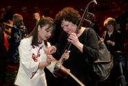 中國民樂奏響克羅地亞海濱度假勝地