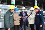 政企携手破装船纪录  潍坊滨海复产服务获外企赞誉