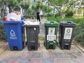 近九成大学生支持垃圾分类 半数对分类标准模糊