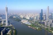 ?广州探索特大型城市治水之道