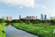 ?深圳连续两年获评广东河湖长制考核优秀