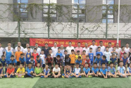 广东:足球扶贫从青少年训练发力