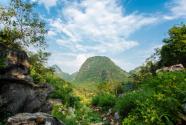 縣級旅游產業如何發展?肇慶懷集瞄準都市白領運動養生市場