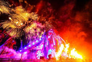 2020越野e族·阿拉善英雄会DREAMLAND音乐艺术嘉年华将起航
