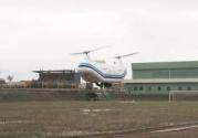 联勤保障部队:无人机快速投送战场物资