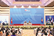 RCEP签署是多边主义的胜利