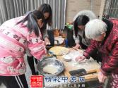开封杞县:冬至农家看幸福