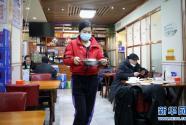 一口咬春饼——沈阳解封地区春饼店重迎烟火气