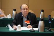 """齊嵩宇代表:加快技能人才培養,為中國""""智""""造保駕護航"""