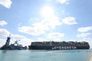 蘇伊士運河堵塞會讓世界經濟有多痛?