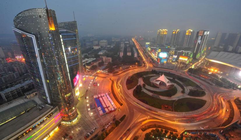 一樣的激情在燃燒——感受中國光谷企業家創業歷程