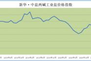 新華財經?指數∣3月份新華?中鹽兩堿工業鹽價格指數微幅上揚