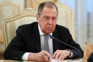 俄外長:俄美缺乏相互尊重 關系比冷戰時期更糟糕