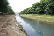 貫徹新發展理念 建設節水型城市